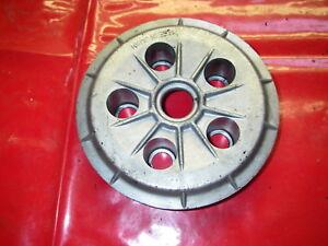Plaque de Pression / Poussée pour Embrayage Frizione Kawasaki Il En Kle 500