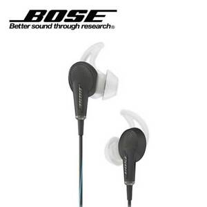 a0c31d37495 Image is loading Bose-QuietComfort-Noise-Cancelling-QC20-Acoustic-In-Ear-