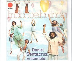 DANIEL-SENTACRUZ-ENSEMBLE-Linda-bella-Linda