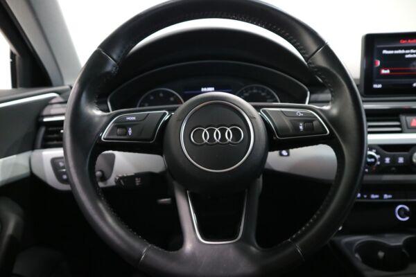 Audi A4 2,0 TFSi 190 Sport - billede 3