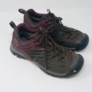 853c0d7a615c Keen Women s Marshall WP1009547 Day Hiking Trail Shoe Sneaker ...