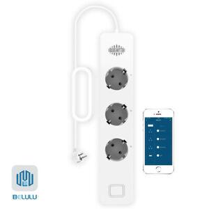 BLUEMYTH-Regleta-Enchufes-Inteligente-incluye-3-Tomas-EU-y-2-USB