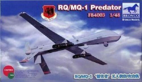 Bronco 1//48 FB4003 RQ//MQ-1 Predator