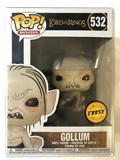 Il signore degli anelli-Gollum 532 Limited Chase Edition-Funko Pop! personaggio in vinile