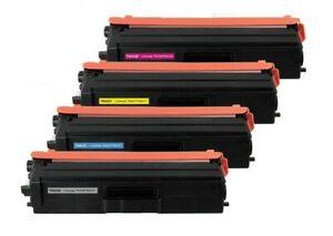 4PK-TN433-TN431-Toner-Cartridge-For-Brother-HL-L8260CDW-HL-L8360CDW-MFC-L8610CDW