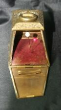 W. Avery & Son, POSTAL WEIGHT PIN CUSHION & NEEDLE CASE, ANTIQUE c1876  Redditch