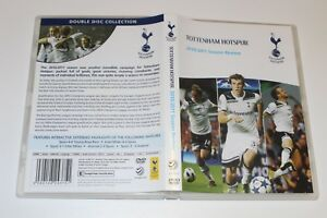 Image is loading Tottenham-Hotspur-F-C-Season-Review-2010-2011-2- ad9f04af483eb
