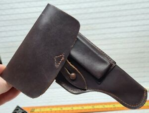 Holster-1943-for-Pistol-Airforce-WW2-Original-ASTRA-300