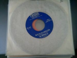 JOE-WILLIAMS-JR-DON-039-T-LET-ME-CATCHA-JODY-SOUL-FUNK-7-034-45