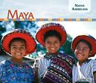 Maya by Sarah Tieck (Hardback, 2015)