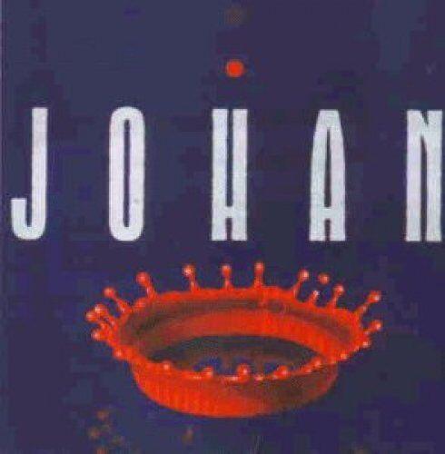 Johan   CD   Same (1997, J. de Greeuw)
