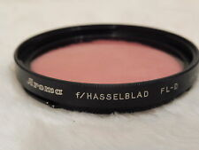 HASSELBLAD B50 B57 AROMA FL D MADE JAPAN  Filter Planar 80 100 120 135 Sonnar