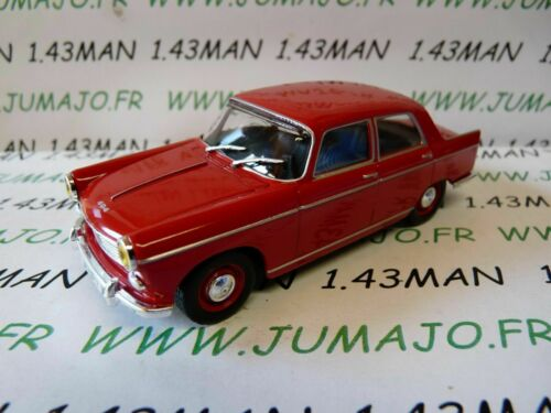 Peugeot 404 PL21H Auto 1//43 Ixo ist Deagostini Polen