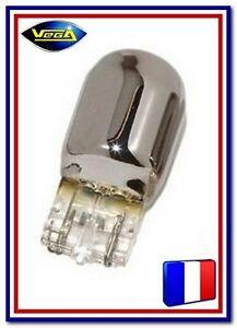 1-Ampoule-Vega-Clignotant-Orange-Chromee-W21W-T20-W3-16d-12V