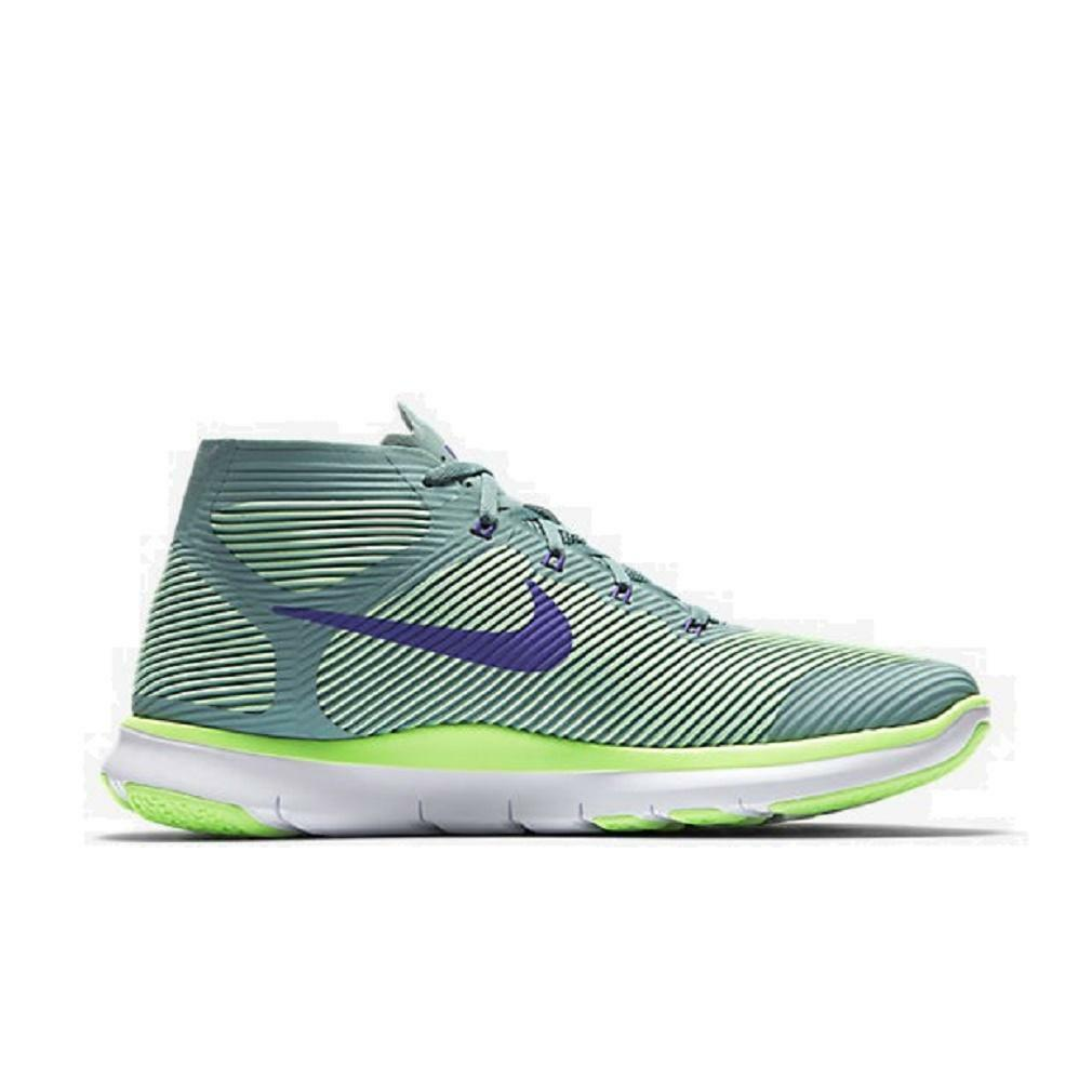 Mens NIKE FREE TRAIN INSTINCT Running Trainers 833274 003