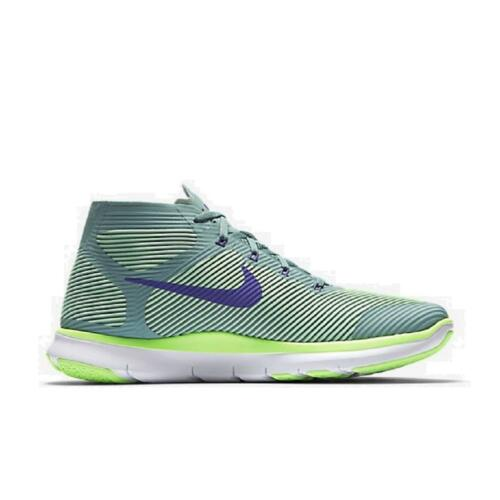 833274 Chaussures course pour de hommes 003 Free Train Instinct Nike x8UTx