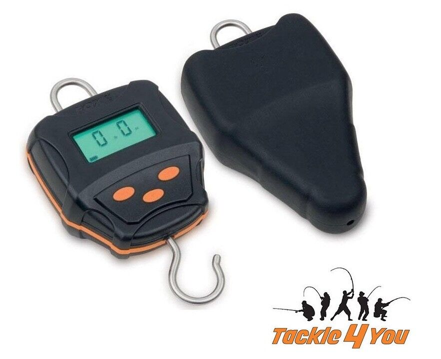 Fox Digital Scales 60kg 132lb Brand New  - Free Delivery  online shopping and fashion store