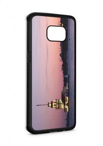 Samsung-Galaxy-KIZ-KULESI-Istanbul-V1-Silicone-etui-rabattable