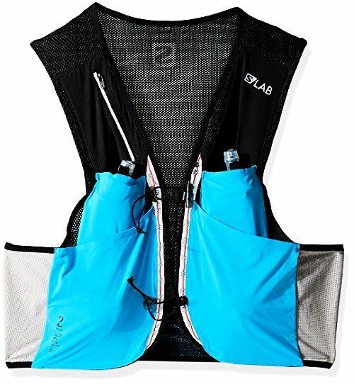 Salomon S-Lab Sense 2L Set Hydration Vest - Select SZ Farbe.