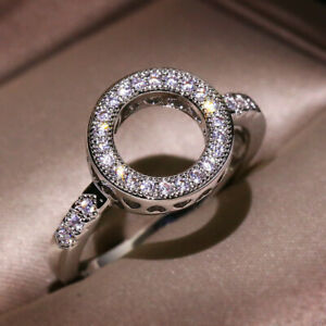 925-Silver-Exquisite-Round-Circle-Hollow-Rings-Love-Heart-Zircon-Eternity-Rings