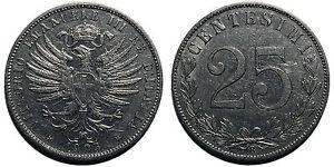 25-centesimi-1903-quasi-SPL-R