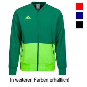 adidas-Performance-Condivo-18-Praesentationsjacke-Herren-NEU
