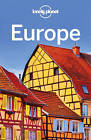 Lonely Planet Europe by Kerry Christiani, Lonely Planet, Alexis Averbuck, Emilie Filou, Mark Baker, Duncan Garwood, Andrea Schulte-Peevers, Anthony Ham, Neil Wilson, Simon Richmond (Paperback, 2015)