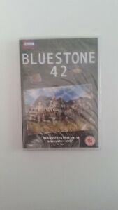 Bluestone-42-DVD-Region-2-New