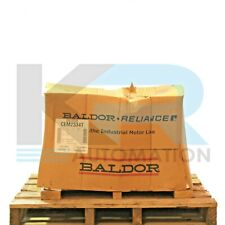 New Baldor Cem2334t Super E Ac Motor 20 Hp 3 Phase 230460v 60hz 1765rpm