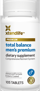 Xtendlife-Total-Balance-Mens-Premium-105-Tablets