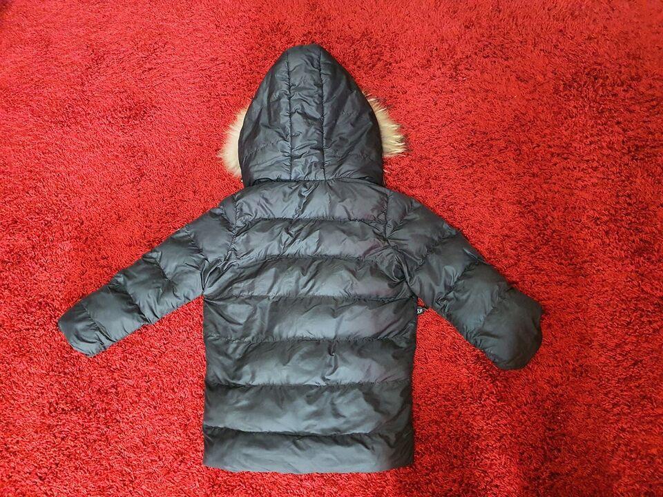 Vinterjakke, Puffer jackets, Moncler