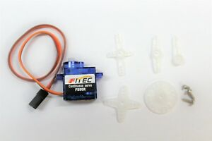 Details about 1 x Continuous Rotation Servo Motor 360 Degrees 9g Micro +  Servo Horns