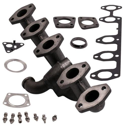 Abgaskrümmer für VW T5 TRANSPORTER 2.5TDI AXD AXE Auspuffkrümmer 070253017A DEU