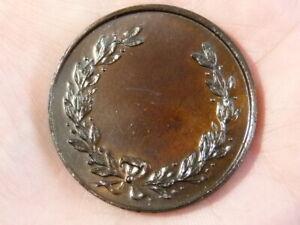 Initiative Vintage Les Petits Championnats MÉdaille Bronze 38 Mm #t2484-afficher Le Titre D'origine