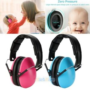 Baby-Girls-Boys-Earmuffs-Ear-Hearing-Protection-Kids-Noise-Cancelling-Headphones