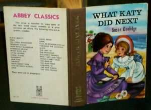 Coolidge-WHAT-KATY-DID-NEXT-1971-Abbey-Classics