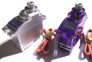Servo iPower 638 BB 6kg 0,13sec 38g preiswertes Standardservo reduziert