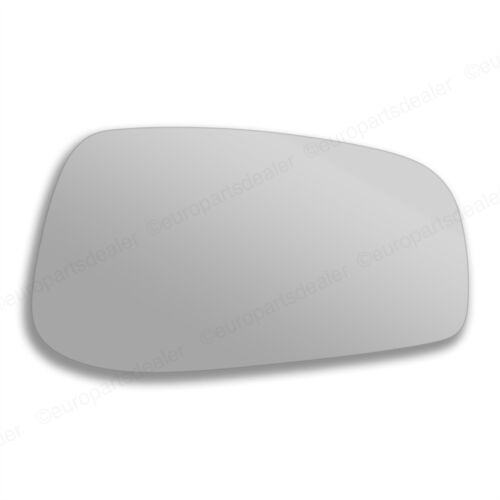 For Aston Martin DB9 2004-2012 right hand side wing door mirror glass