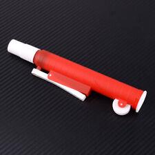 Pipette Pipet Pump Red 25ml Release Precise Pipet Pump Laboratory Dispenser New