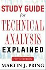 Study Guide for Technical Analysis Explained by Martin J. Pring (Paperback, 2014)