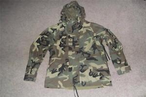 Military-Large-Reg-Field-Jacket-Coat-Parka-US-Army-USAF-USMC-Cold-Weather-160