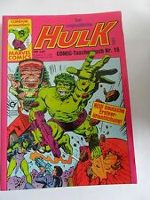 1x Comic Marvel - HULK Nr. 15 (Condor Taschenbuch)