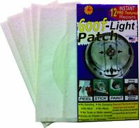 Self-adhesive Goof-light Patch Textured, New, Free Shipping on sale