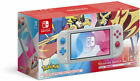 Nintendo Switch Lite Zacian & Zamazenta Edizione Console Portatile - Grigia