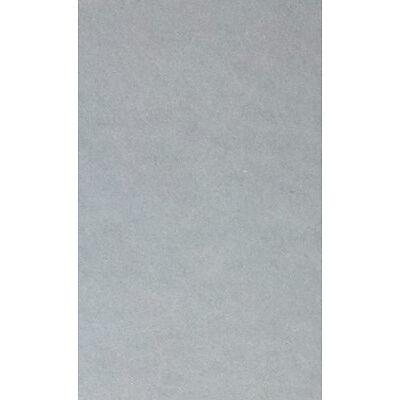 MDF durchgefärbt / 19mm / 10 Farben von Valchromat / 124,5 x 60 cm