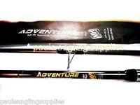 2 X Matt Hayes 12 Ft Spod / Marker Rods 50mm Ring Fishing Rod