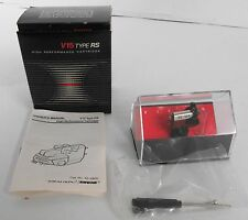 Vintage Realistic Shure V15 Type RS 42-2800 High Performance Cartridge