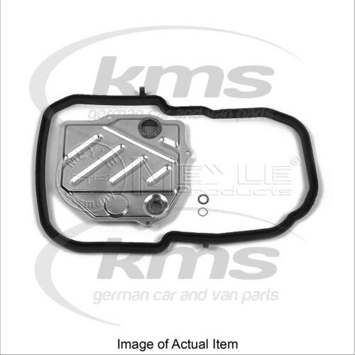 New Genuine MEYLE Automatic Gearbox Transmission Hydraulic Filter Set 014 027 20
