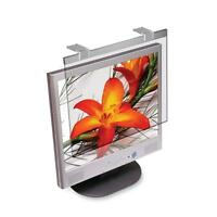 Kantek Lcd Protective Filter 17-18 Monitor Antiglare Silver Lcd17 on Sale