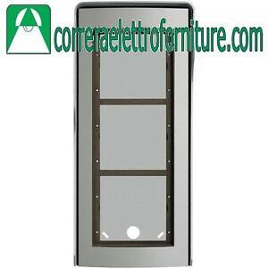 Contenitore-da-parete-3-moduli-BTICINO-SFERA-Classic-331331